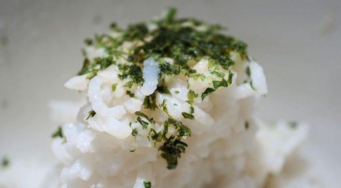 Mambo Rice