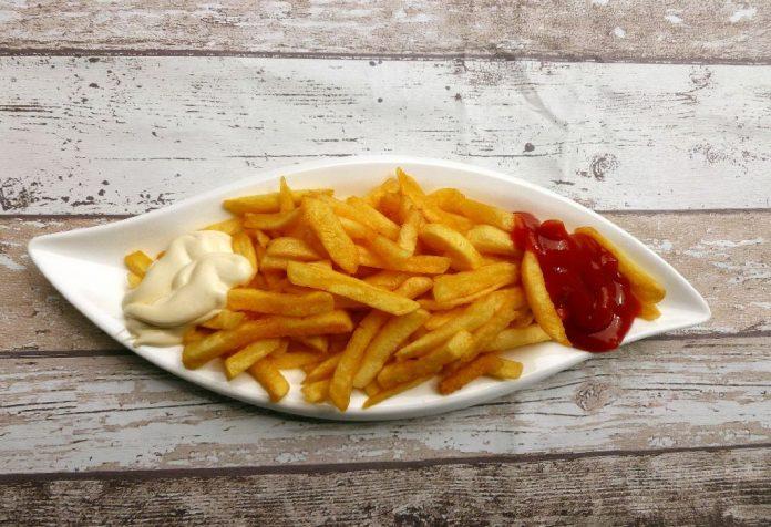 #SnackAttack Not So Junk Potato Chips