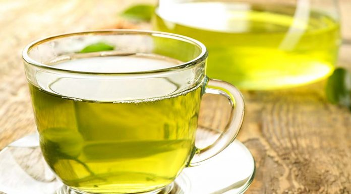 Amazing Benefits of Drinking Green Tea That You Must Know