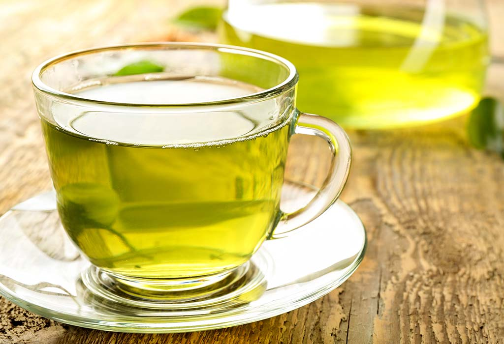 Surprising Benefits of Green Tea for Skin, Hair and Overall Health