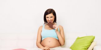 Harmful Effects of Over-Eating during Pregnancy