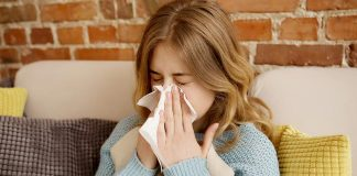 You Need to Watch Out for These 7 Infections This Winter