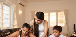 10 Tips on Tutoring Your Children Yourself at Home