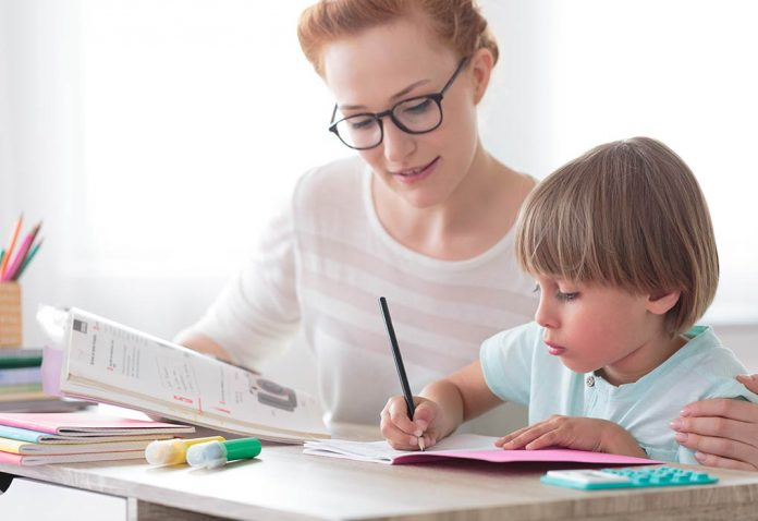 How to Find a Good Tutor for Your Child