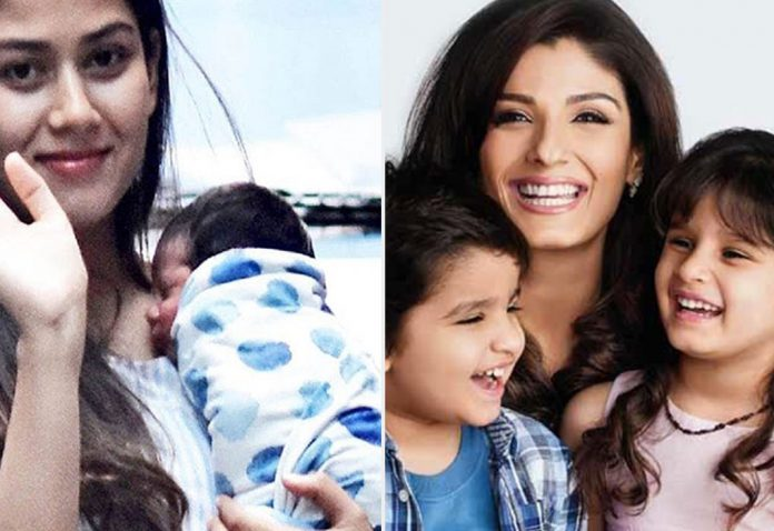 We Love Raveena Tandon's Response to Internet Trolls Shaming Mira Rajput