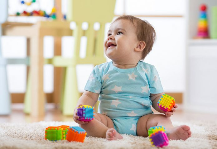 Managing Work and Baby's Playtime Together - Here's How I do it