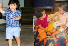 6 Looks You Can Steal for Your Baby Boy from Taimur's Wardrobe