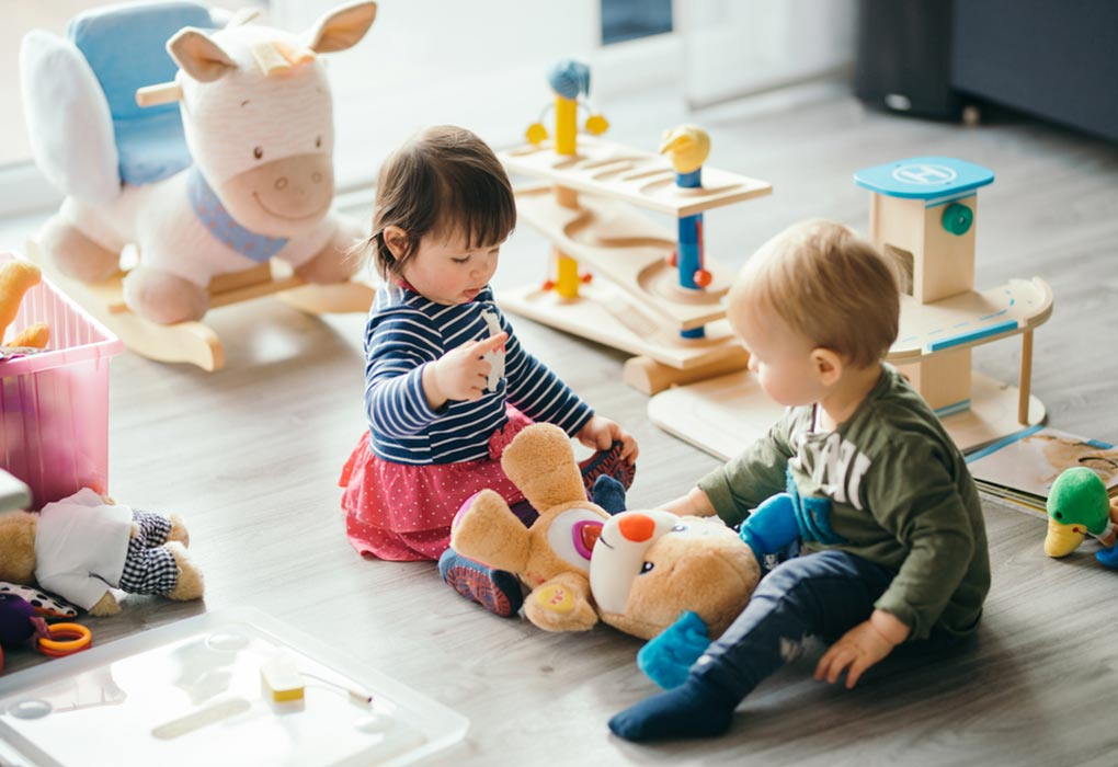 15 Important Guidelines for Choosing Safe Toys for Babies