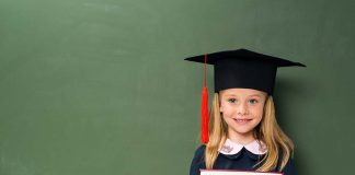 how to help your child succeed in school