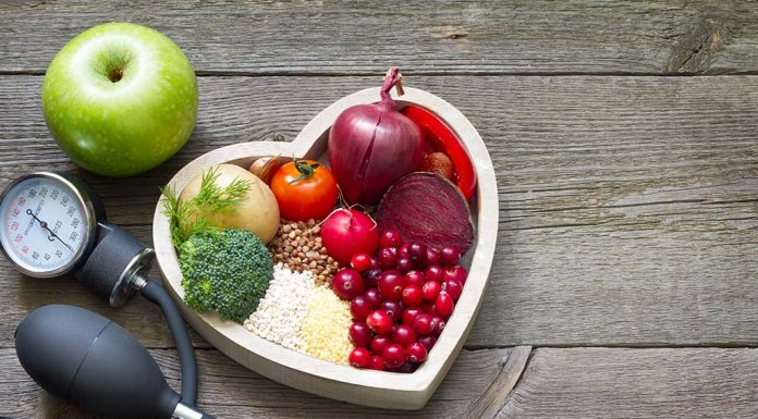 foods for a healthy heart that will help you live longer