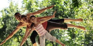 benefits of yoga for your entire family