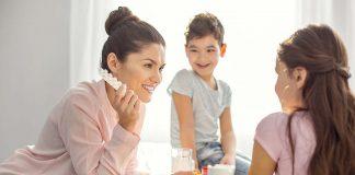 36 good habits that parents must teach their kids