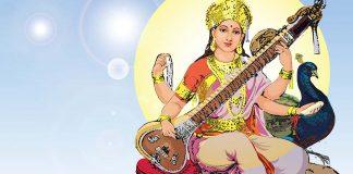 देवी सरस्वती से प्रेरित 75 सर्वोत्तम नाम - लड़कियों के लिए