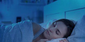 आज की तनाव भरी जिंदगी में रात को अच्छी नींद कैसे पाए