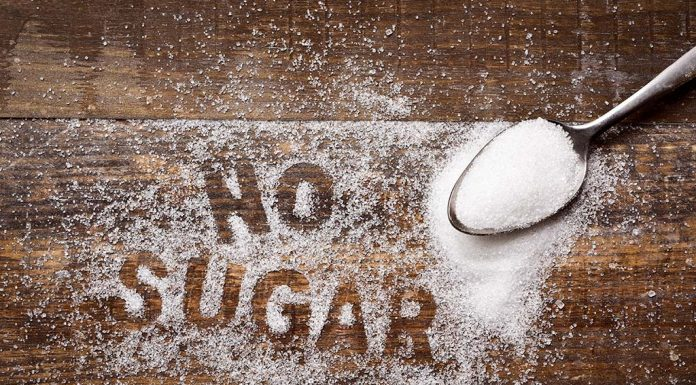 healthy substitutes to wean yourself off sugar