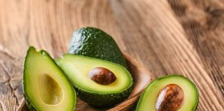 best foods to eat for healthy skin