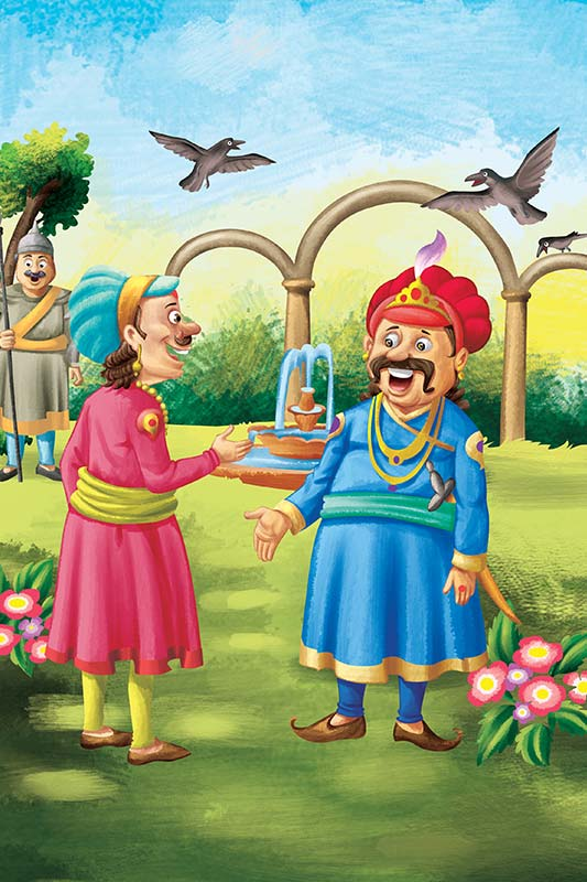 10 Exciting Stories about Akbar Birbal for Kids with Morals