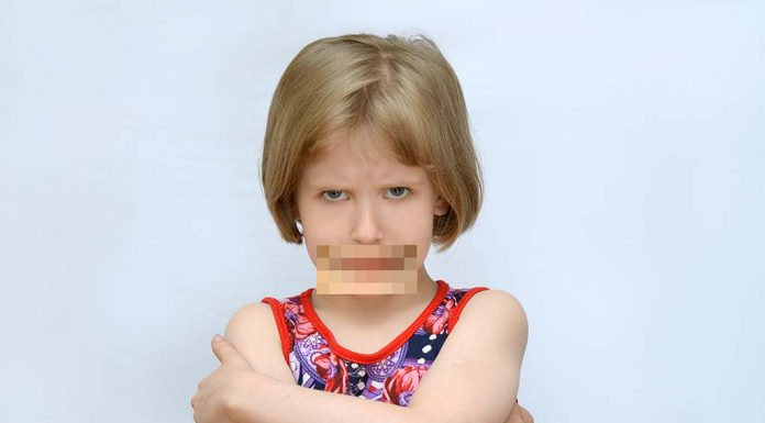 10 Effective Ways to Discipline Kids against Swearing
