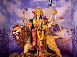 बेटियों के लिए देवी दुर्गा (पार्वती) के 65 नाम