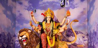 50 Hindu Goddess Durga (Parvati) Names for Baby Girl