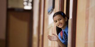 Changing School - Procedure and How to Make It a Positive Experience for Your Child