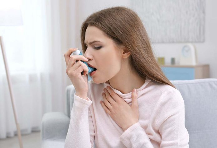 Winter Asthma - How to Control It When the Temperature Dips