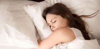 diet to help get the shut-eye you need