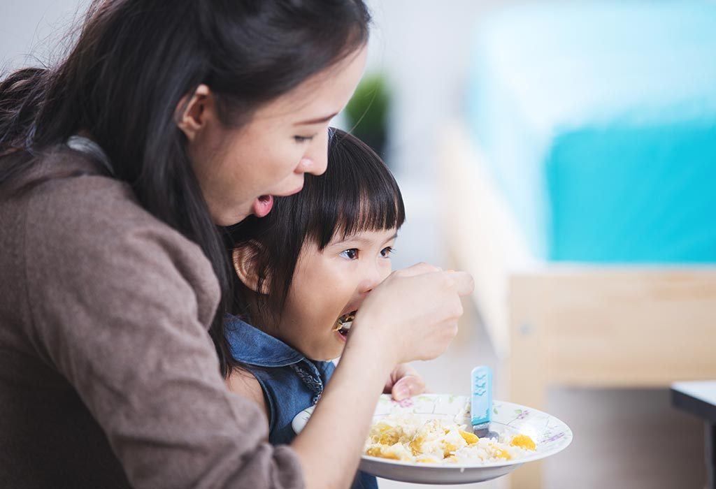 Looking Beyond the Food Pyramid - A Practical Diet Plan for Kids