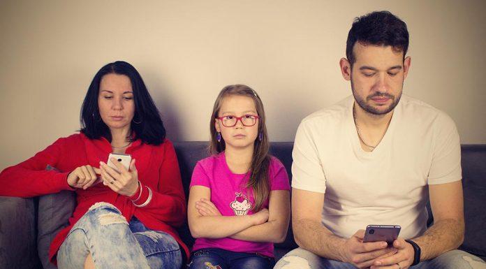 अपने बच्चों को वक़्त देना बहुत जरूरी होता है