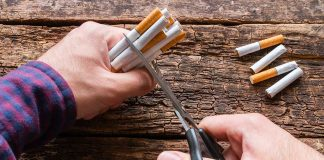 Tips to Quit Smoking - Start With a New Life by Breaking This Bad Habit