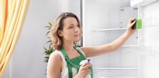 How to Clean a Refrigerator at Home - Easy Tips and Tricks