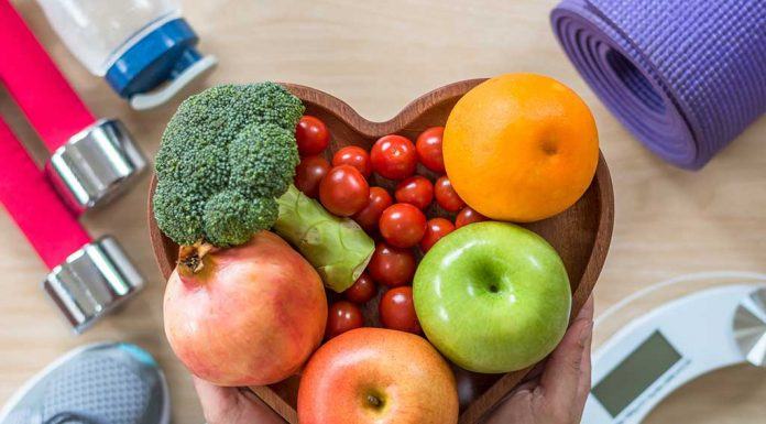 foods that help lower cholesterol levels