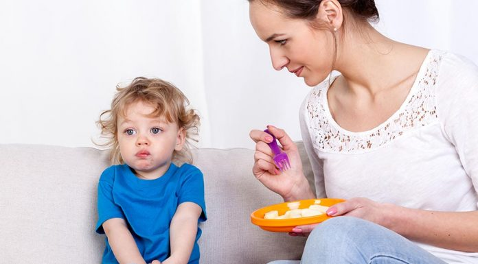 How to Make Your Fussy Toddler Eat Healthy and Nutritious Food