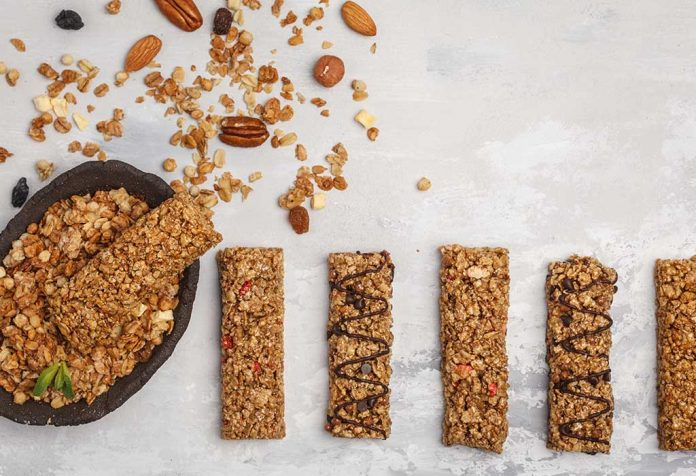 Homemade Protein Bar Recipes - a Healthy Snack for You and Your Kids