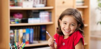 How to Make Your First Grader a 'Pro' at Spelling
