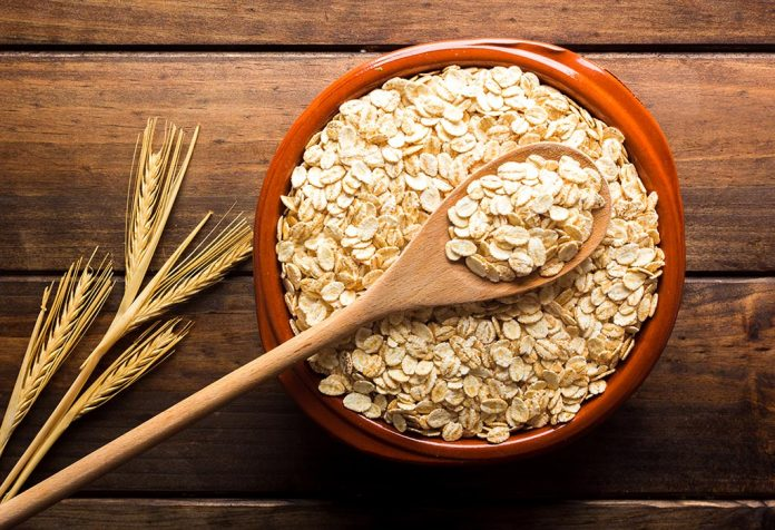Oats for Weight Loss - An Effective Way to Shed Calories