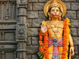 50 Popular Lord Hanuman Names for Baby Boy