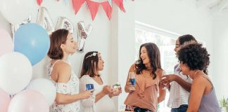 What to Wear to Your Baby Shower - 30 Mom-to-Be Outfit Ideas