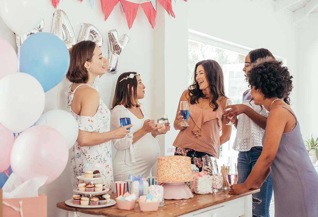 30 Baby Shower Dress Ideas For Mom To Be For Every Occasion