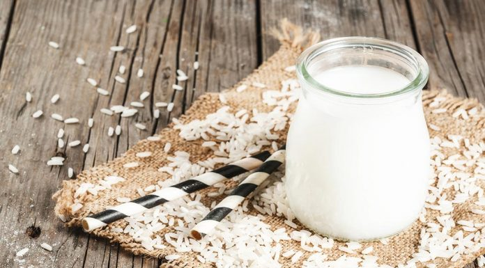 Rice Milk for Babies and Toddlers - Is It a Healthier Alternative?