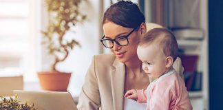Sharing my Predicaments of a Being Working Mother