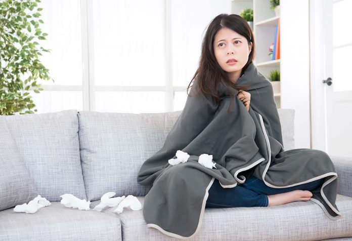 Sickness and Breastfeeding - Home remedies to Protect the Baby and to Get Well Soon