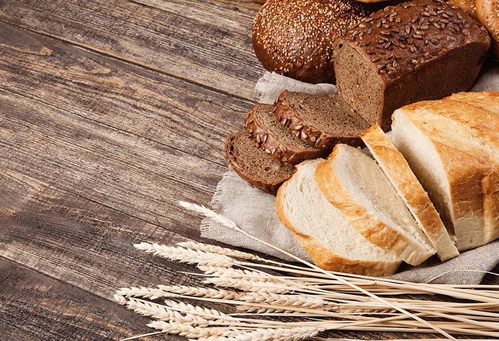 White Bread vs Brown Bread: Which is Healthier for You & Your Family