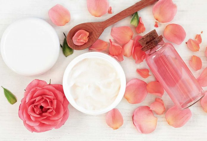ways to make chemical-free cosmetics at home