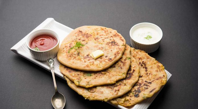 Start Your Mornings with These Simple North Indian Breakfast Recipes