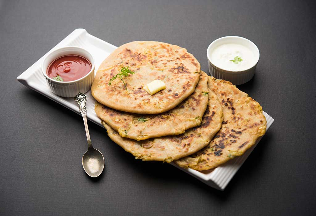 10 Delicious Easy To Make North Indian Breakfast Recipes