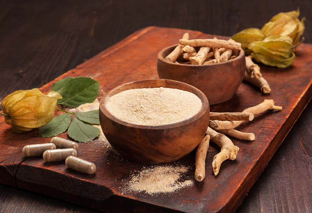 Is It Safe to Take Ashwagandha during Pregnancy?