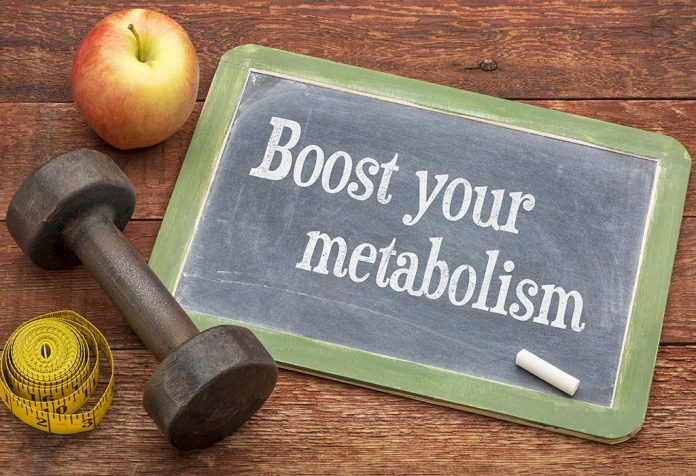 Foods That Boost Metabolism by Giving It a Healthy Nudge