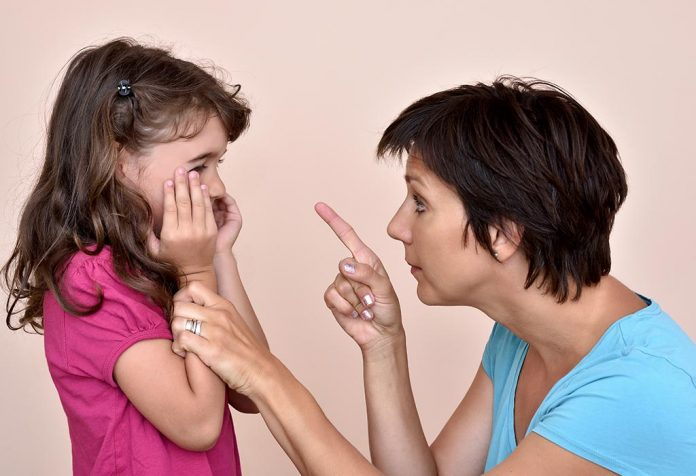 How Can Parents Avoid Repeating Their Own Parent's Parenting Mistakes