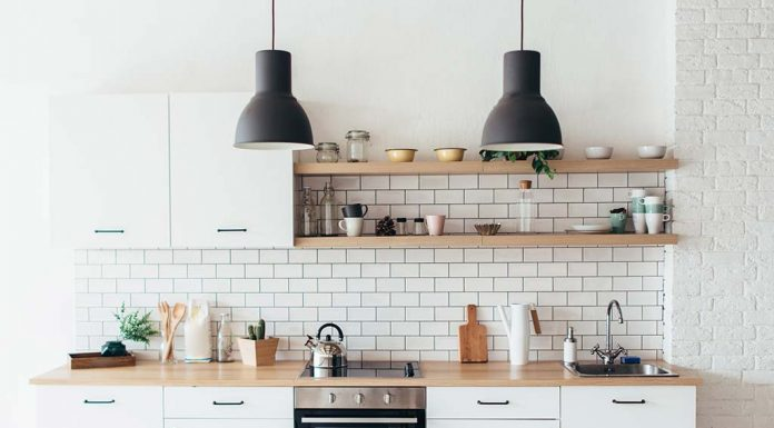 Top 15 Easy and Smart Tips to Organize The Kitchen
